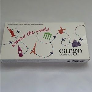 BNIB Cargo Around the World Palette
